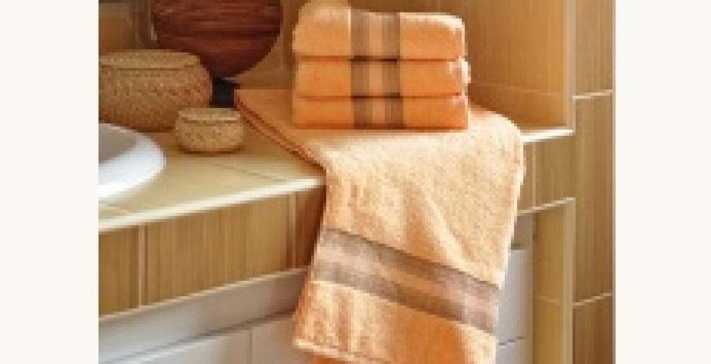 Jak vyprat ručníky?