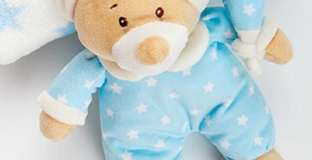 Spaní jako v peřince? Tipy na měkoučké vánoční dárky pro děti