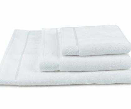 Ručník, osuška mikrobavlna SLEEPWELL bílá