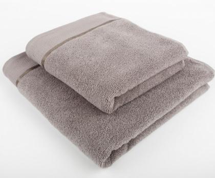 Ručník, osuška mikrobavlna SLEEPWELL šedá