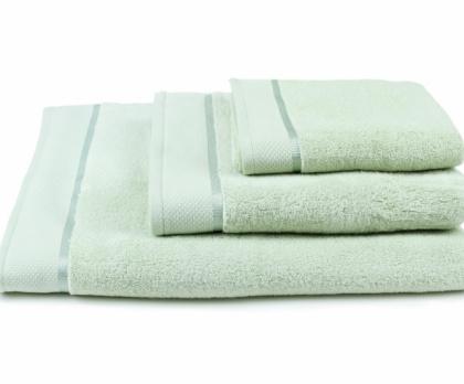 Ručník, osuška mikrobavlna SLEEPWELL světle zelená