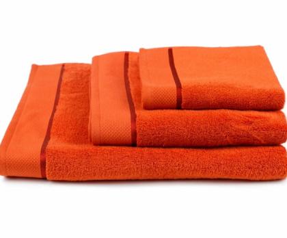 Ručník, osuška mikrobavlna SLEEPWELL terakota
