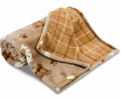 Dětská deka MEDVÍDEK 70x100 cm